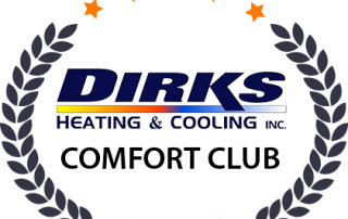 Dirks Heating and Cooling Inc.