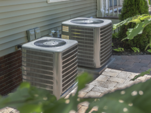 Air Conditioning Services in Barron, Rice Lake & Cumberland, WI