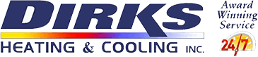 Dirks Heating and Cooling