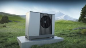 Heat Pump Inspection in Barron, St. Croix, Cumberland, Rice Lake, WI, and Surrounding Areas